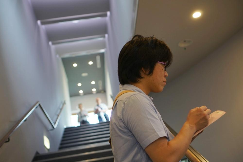 【大原美術館の謎解き】本館最終問題