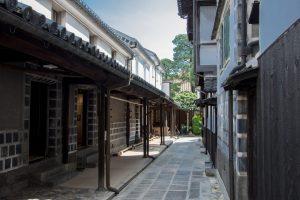 語らい座 大原本邸(旧大原家住宅) 〜 倉敷の美しさがギュッと詰まった邸宅