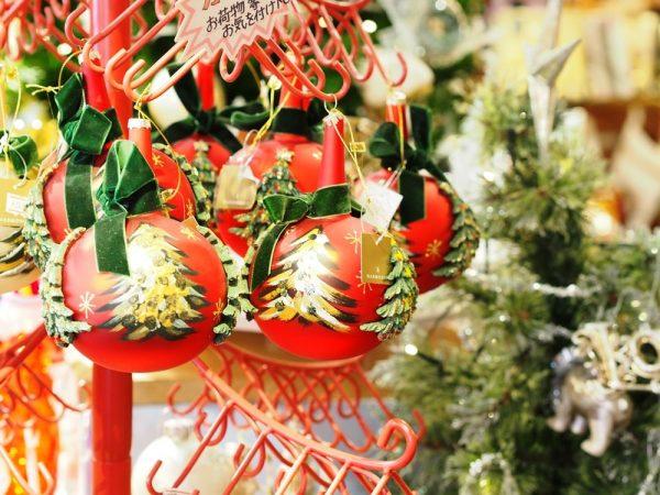 ファーザークリスマス ~ 1年中会えるサンタクロース!感謝と祈りのサンキューツリー
