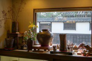 備前焼竹宝堂 ~ 日本特有の美が宿る備前焼の道具