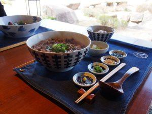 トラットリア自家製蕎麦 武野屋 ~「武野屋らしさ」が心地いい、通いたくなるお蕎麦ランチ