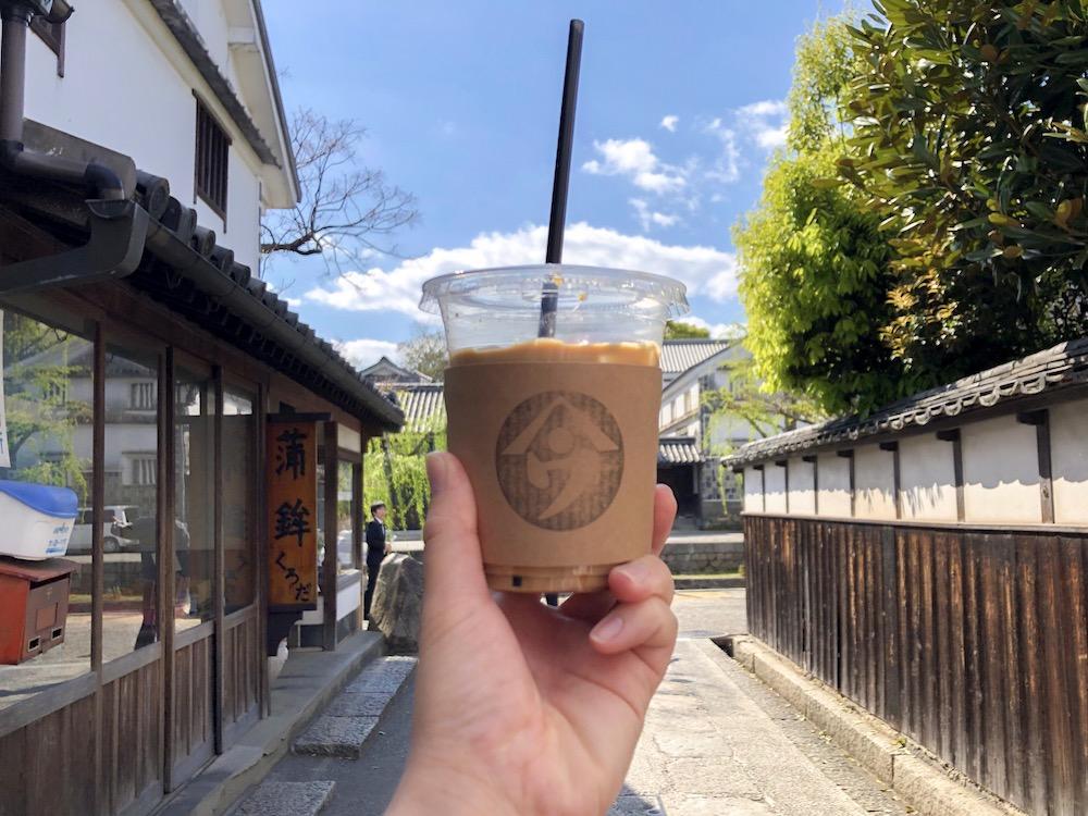 ヤマウ・コーヒースタンド インスタ