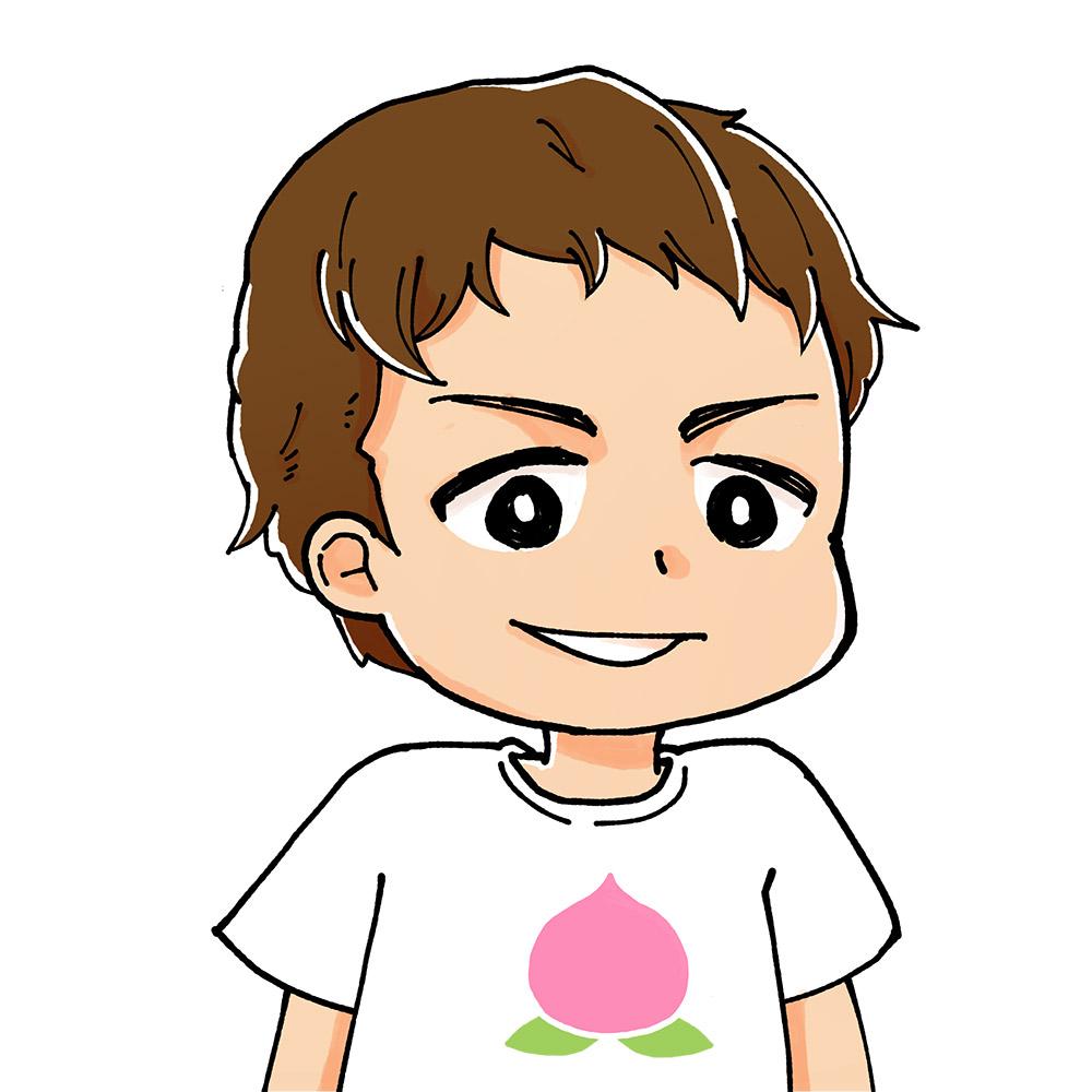 戸井 健吾(とい けんご) ※ハンドルネーム:チー