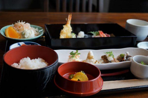 食工房つお ~ お客様にもっと食事を楽しんでもらいたい。和洋折衷な料理が魅力的な矢掛町の飲食店