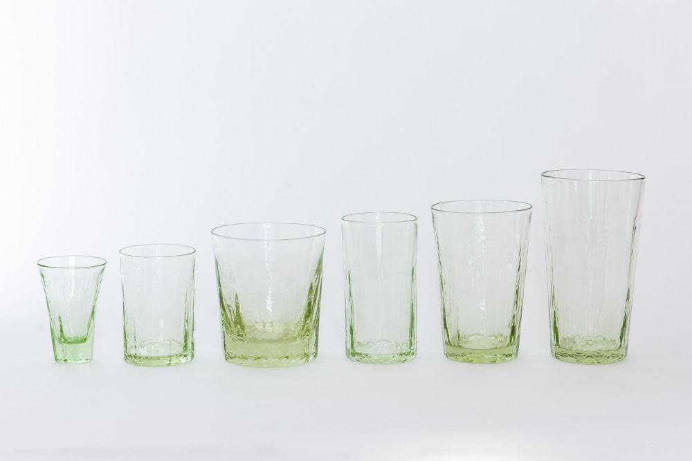 ぐらすたTOMO IGUSA GLASS