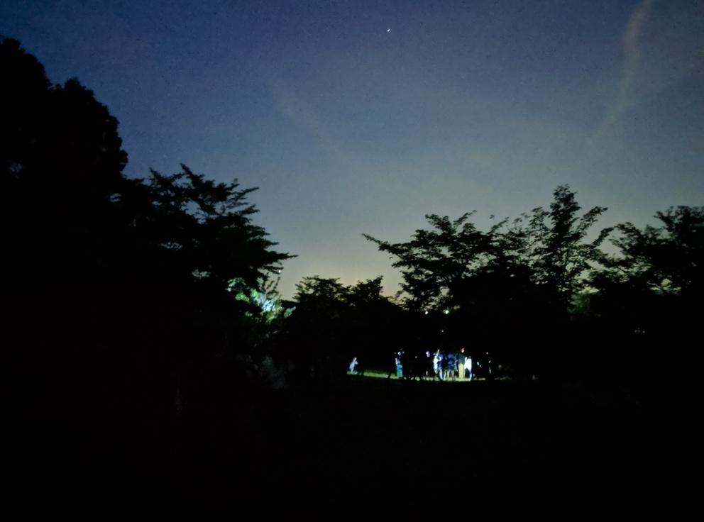 倉敷まきび公園「ホタルを楽しむ会」 〜 真備町の大人も子供も静かに楽しむホタル鑑賞イベント