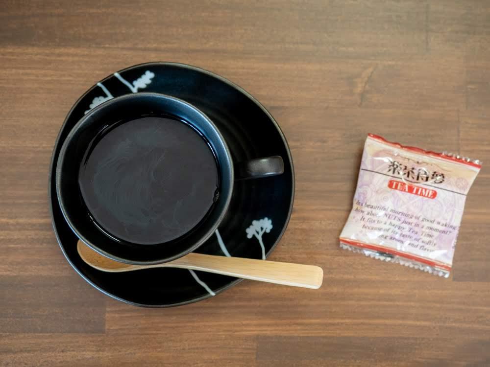 喫茶 心温 自家焙煎珈琲