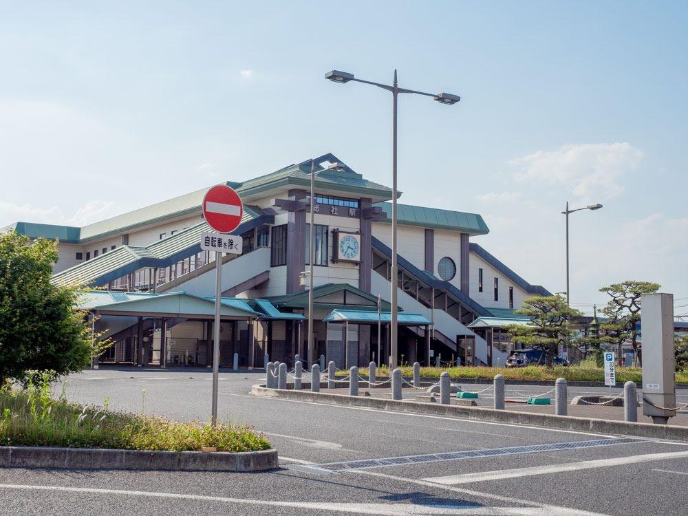 喫茶 心温 総社駅周辺