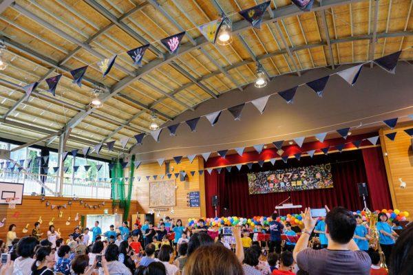 令和元年6月30日開催「まびフェス」~応援してくれた真備町のかたに恩返しがしたい。ボーカルユニット・imim(イムイム)が企画した思い繋がるイベント