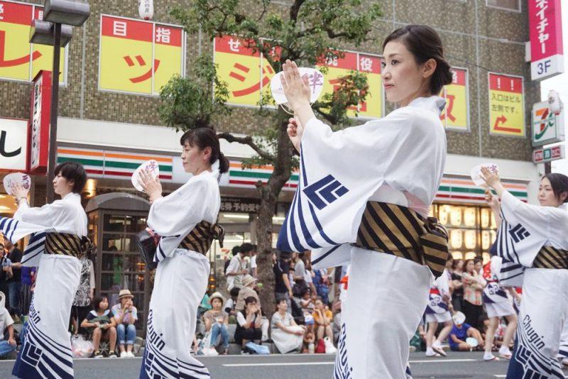 第49回倉敷天領夏祭り(令和元年7月20日開催) ~ 2年ぶり開催、「代官ばやし」で絆つながる夏のお祭り