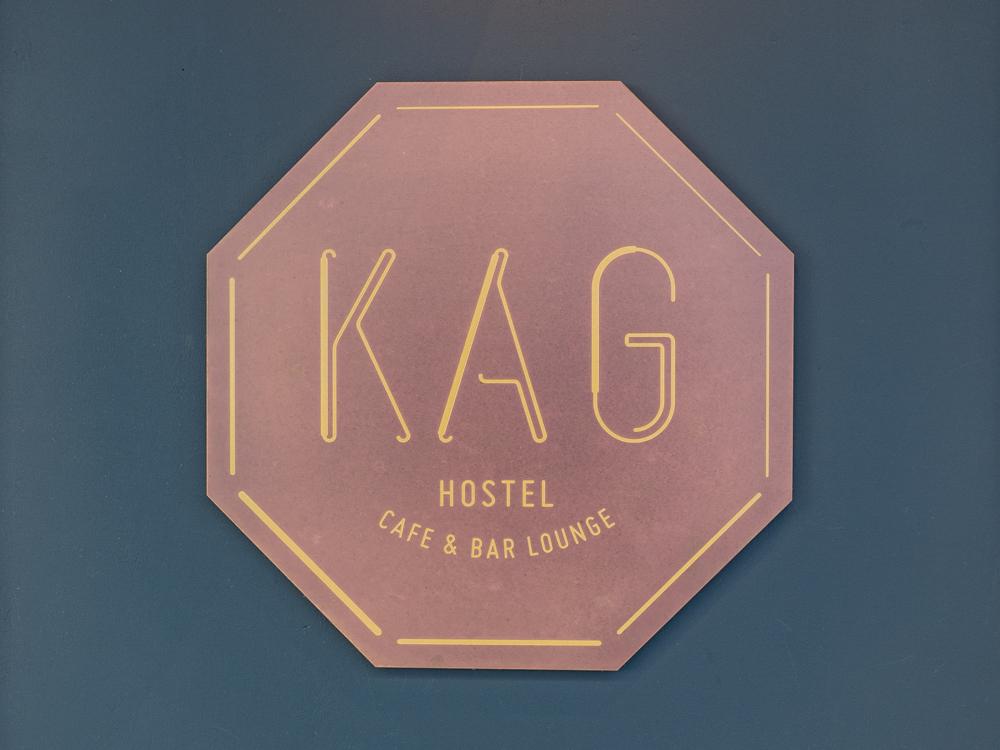 KAG:看板