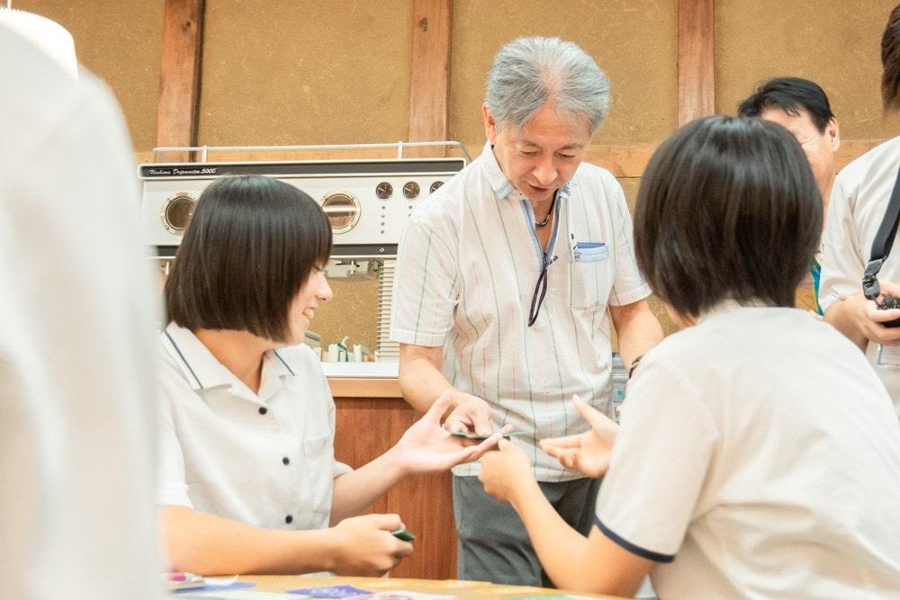 ひやさい2019 高校生と語る地域課題から考える未来のまちづくり