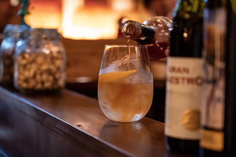 LUCE WINE&TAPAS(ルーチェ ワインアンドタパス) ドリンク