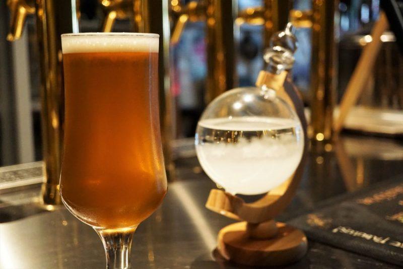 Beer BAR marugen(ビアバーマルゲン) ~ クラフトビールの多様性を倉敷に広めたい。最大16種類のクラフトビールが味わえるバー