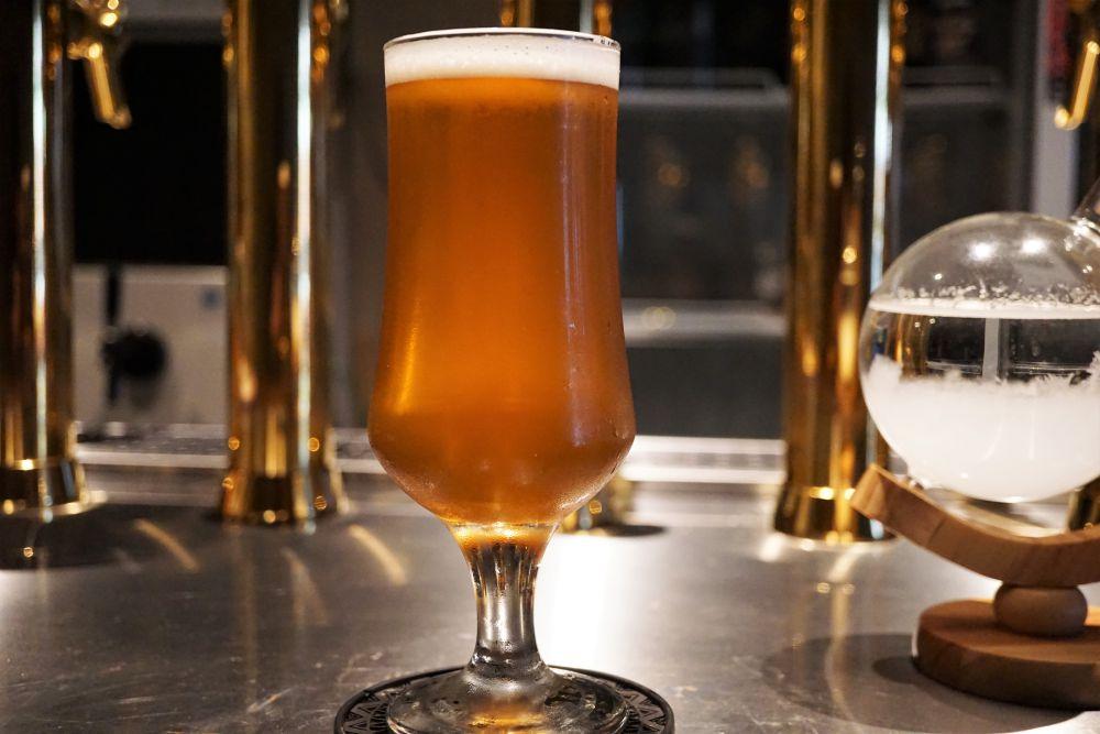 Beer BAR marugen ビール