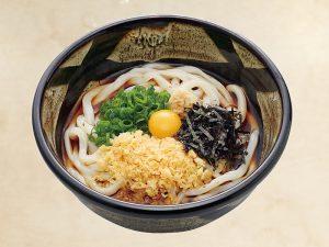 倉敷うどん ぶっかけ ふるいち仲店 〜 倉敷の食文化「ぶっかけうどん」を世界に広めるのが役割