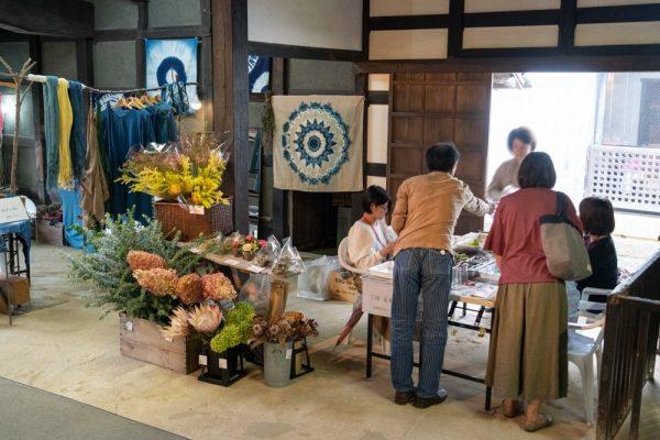 高梁川マルシェ2019 ~ 作り手に出会える、文化を感じるマルシェ
