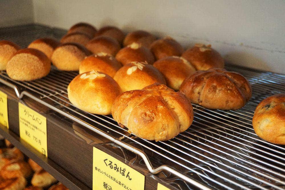 pain porte(パンポルト) パン