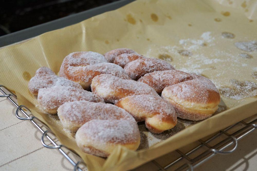 pain porte(パンポルト) ツイストドーナッツ