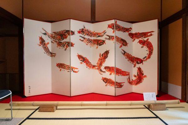 倉敷屏風祭(令和元年10月19日・20日開催) 〜 1日で美観地区や周辺を歩きまわれる、楽しみ方自由なイベント