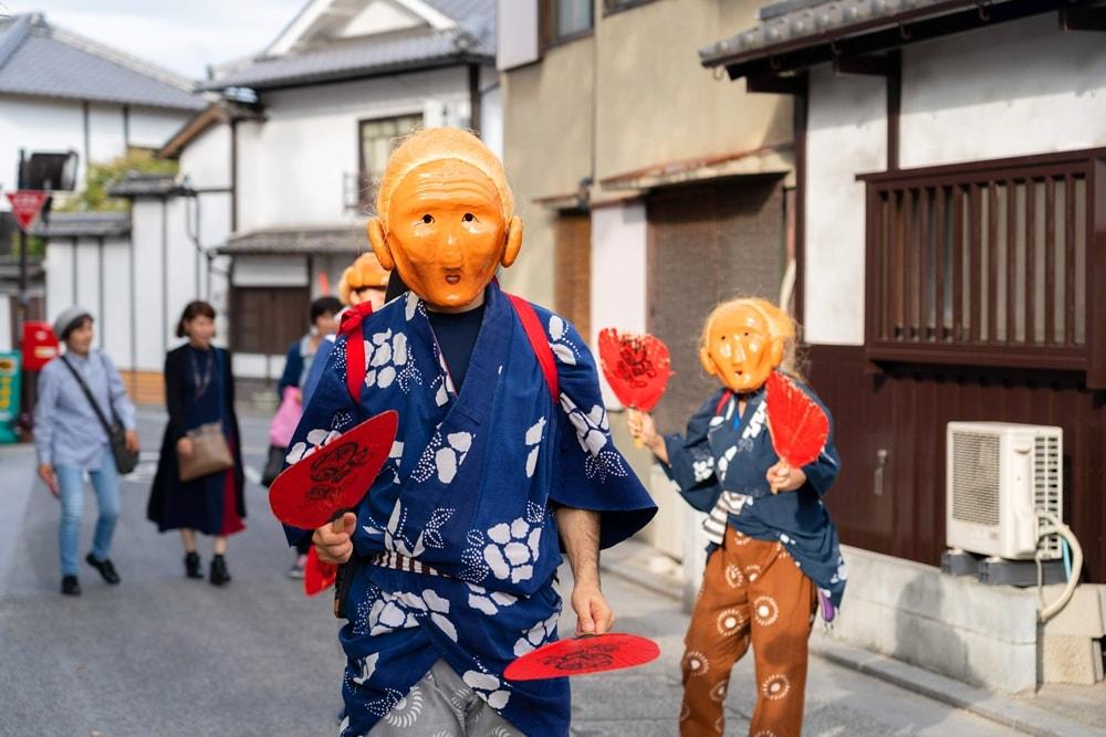 【屏風祭2019】素隠居