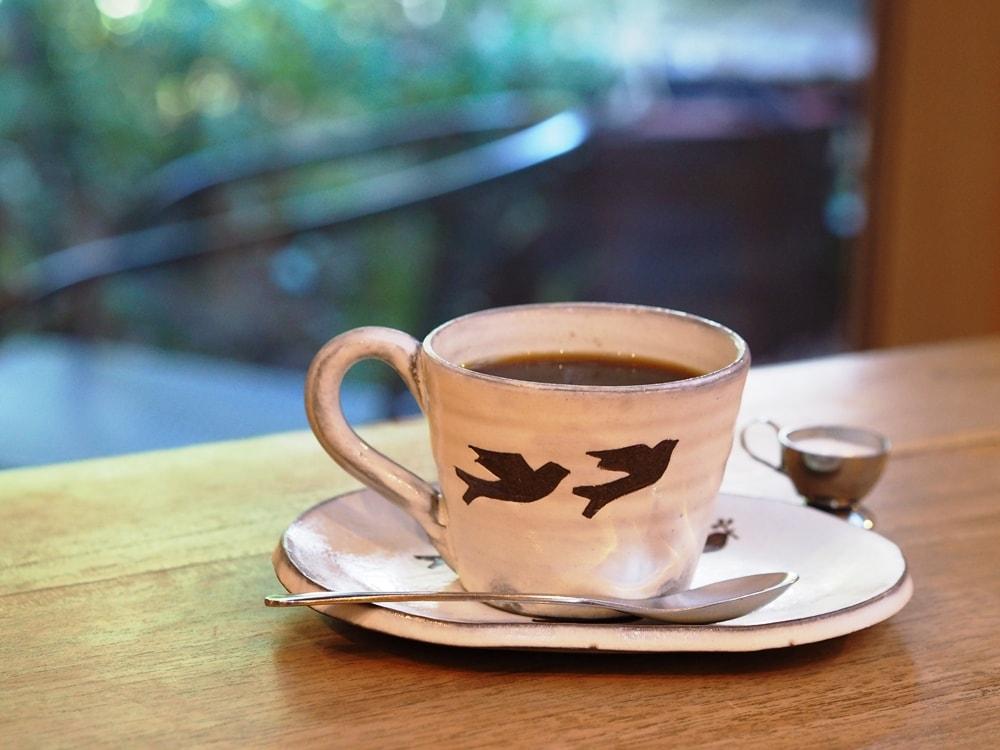 コバコーヒー 倉敷ブレンド