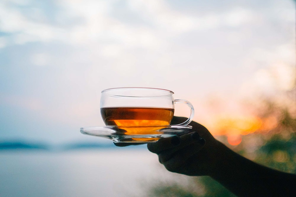 DENIM HOSTEL float 高梁紅茶