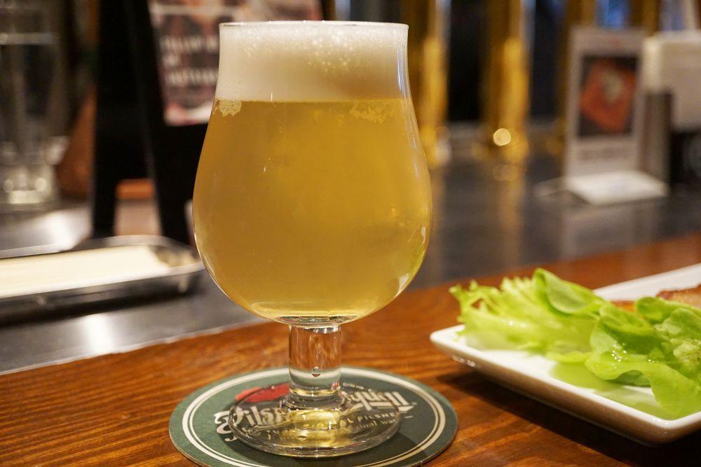 Beer BAR marugen  ハレノミーノくらしき2019メニュー
