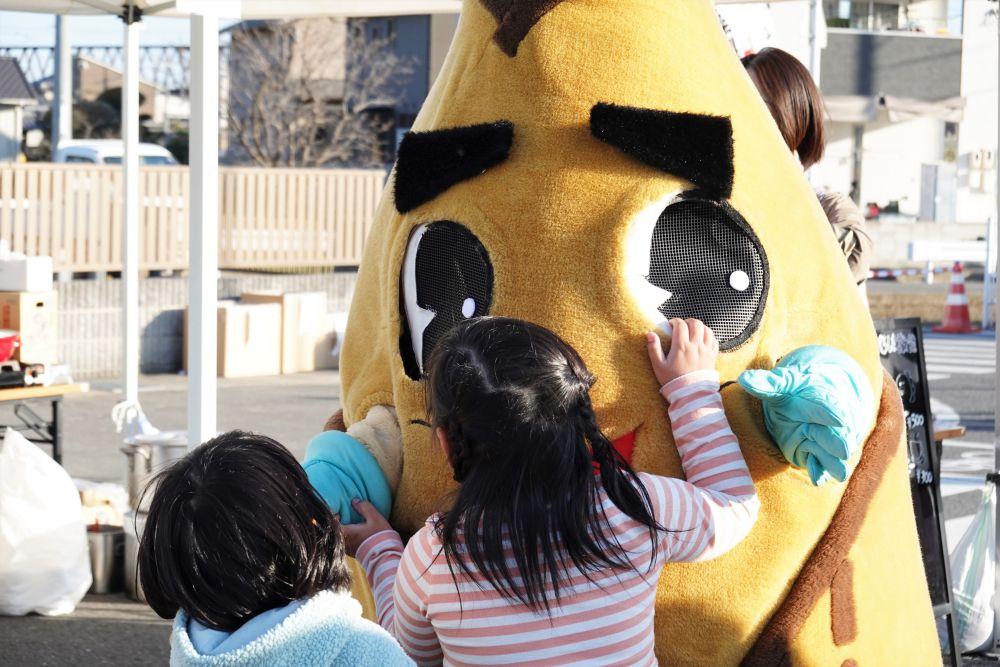 復幸祭2019 マービーちゃん