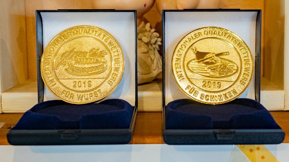 中村さんちのうまいもの工房:金メダル