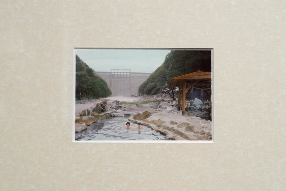 ワタリドリ計画 -絵から旅する 大原⇔岡山- 湯原温泉
