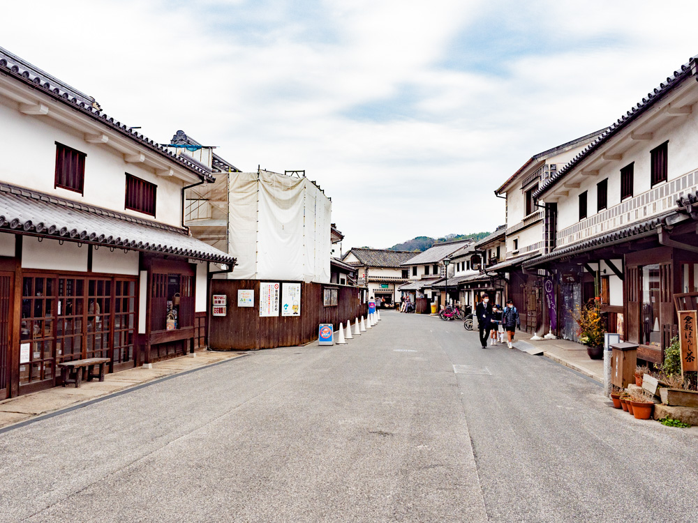 本栄寺への行き方