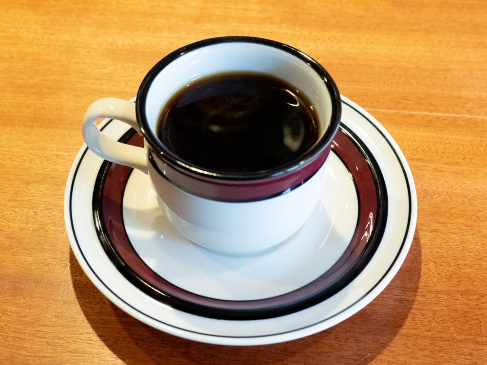 774:セットコーヒー