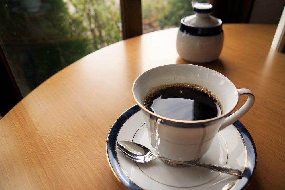 COFFEE HOUSE ごじとま 「ごじとま45tブレンド」