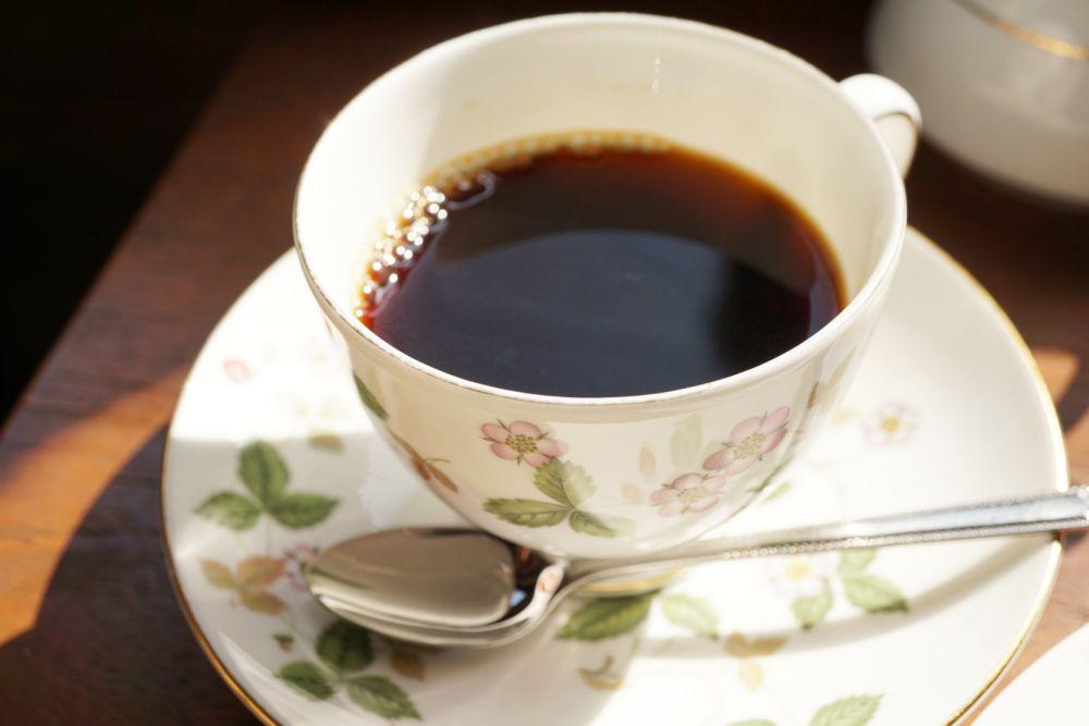 COFFEE HOUSE ごじとま コーヒー