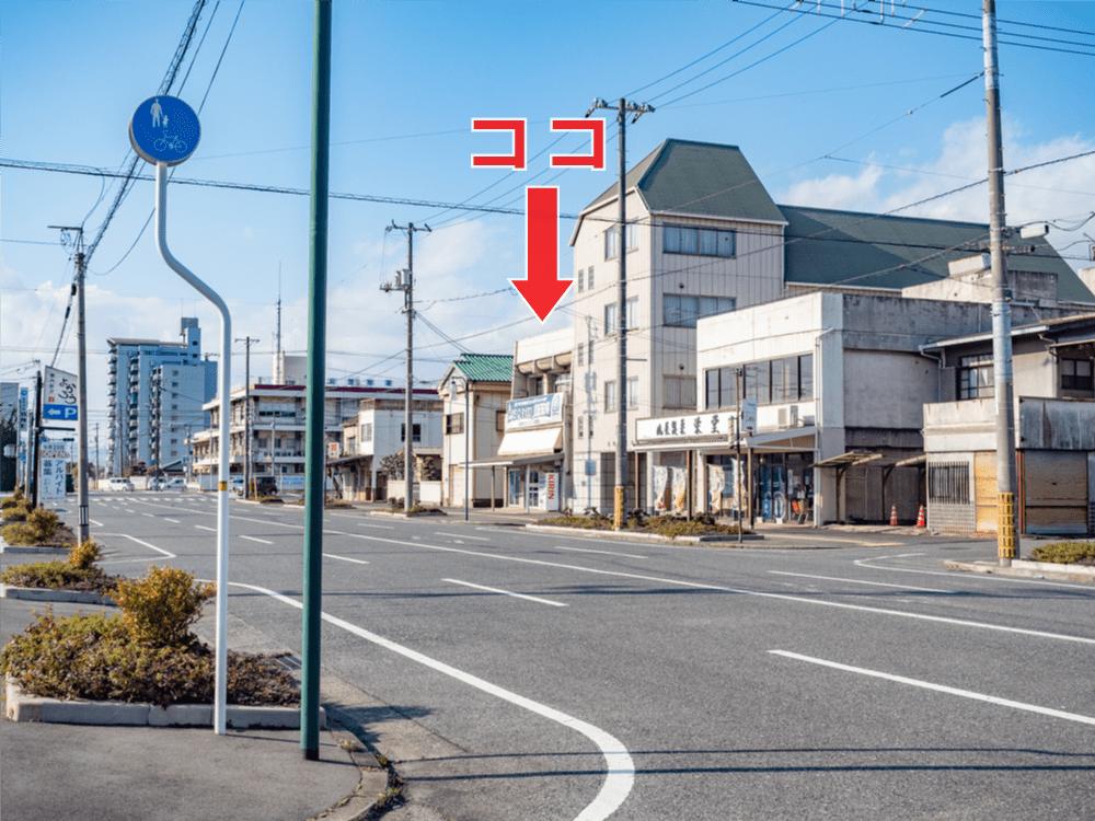 FabLab倉敷水島への行き方:水島臨海 栄駅から