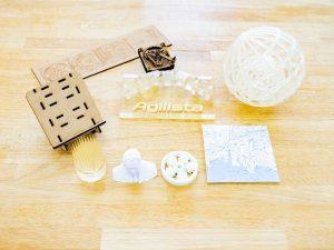 FabLab倉敷水島β 〜 「ものづくりの街・水島」を盛り上げる!3Dプリンターやレーザー加工機などが使える「みんなのデジタル工房」