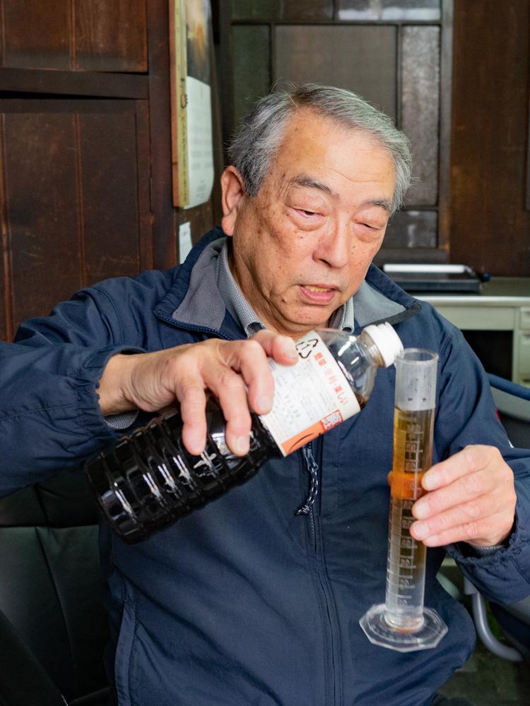豊島屋(タテソース):代表取締役 大野豊氏