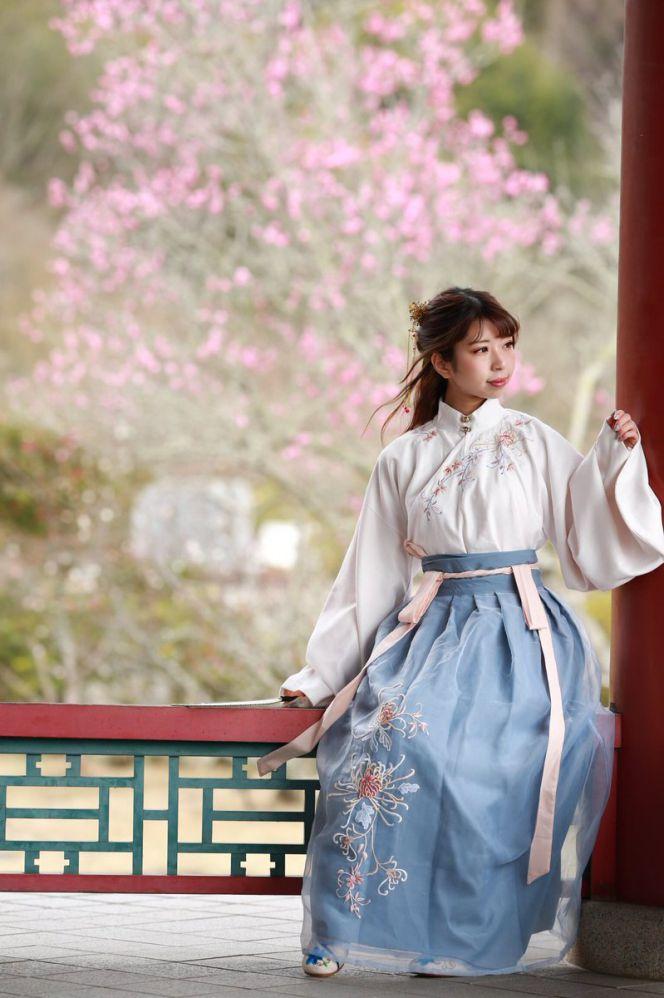 歴史ロマンあふれる中国風庭園でコスプレイベント! まきび公園