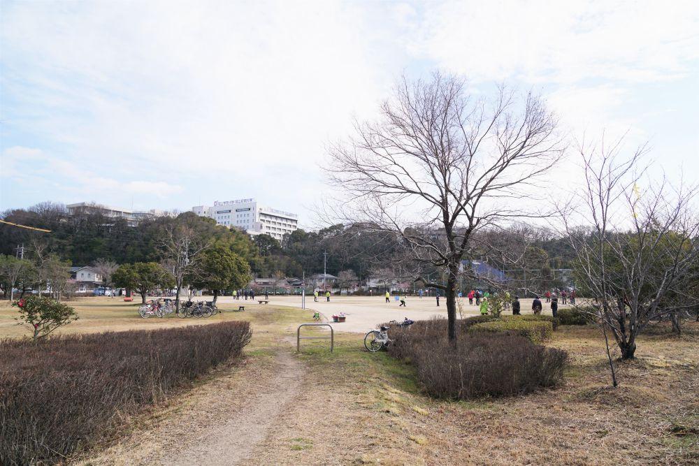 倉敷市グラウンド・ゴルフ場