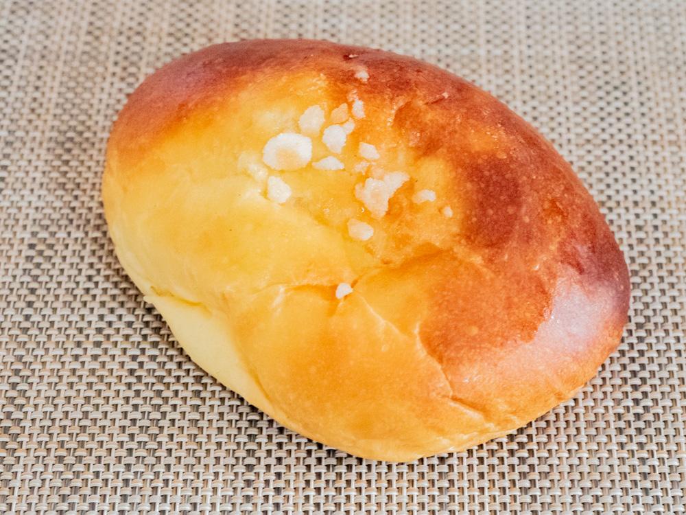 アシェット:ブリオッシュクリームパン