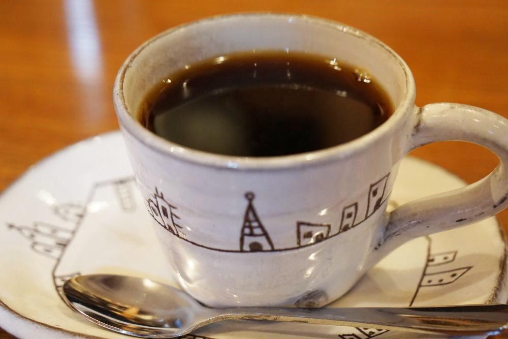 コバコーヒー コーヒー