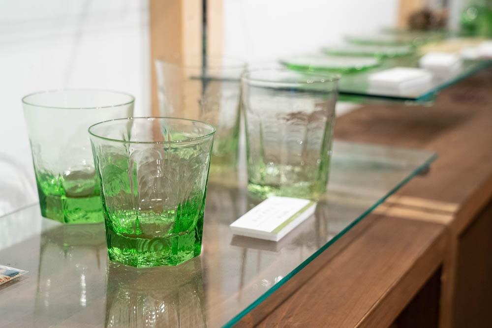 いぐさ屋花莚 IGUSA GLASS