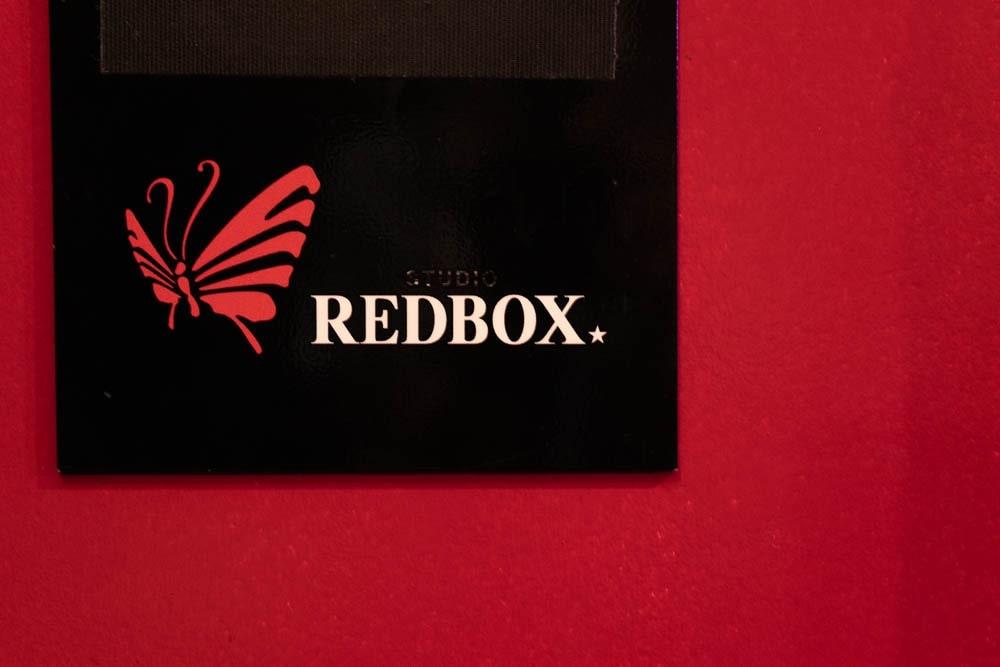倉敷REDBOX
