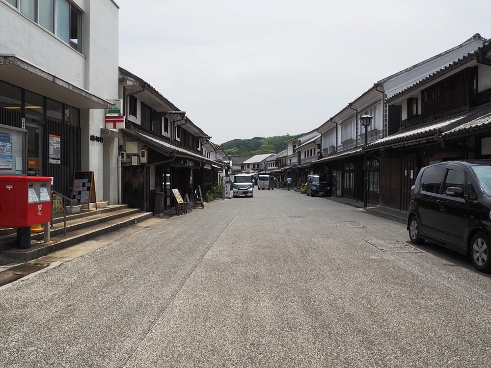 倉敷本町郵便局