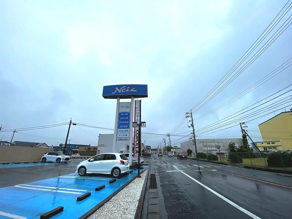 ネッツトヨタ倉敷中庄店
