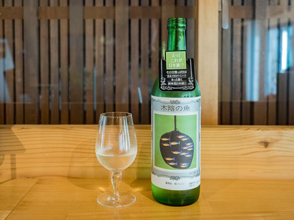 地酒屋 〜 岡山県の地酒が勢揃い!飲んで選んで買える地酒専門店