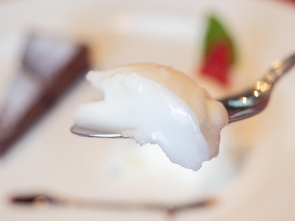 リヨン:ステーキセット