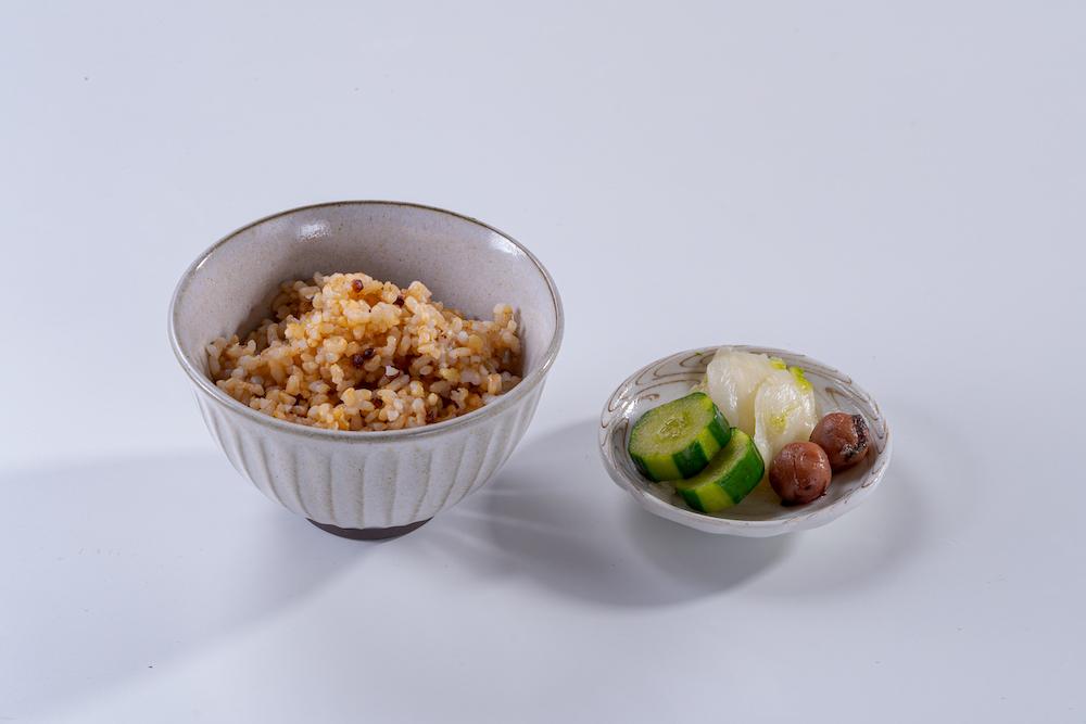 冨來屋本舗:きび膳のタカキビ・玄米入り雑穀米