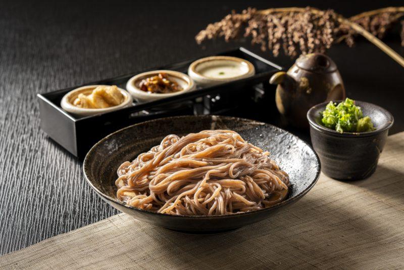 冨來屋本舗 〜 タカキビを使ったオリジナル麺「きびそば」をはじめ倉敷ならではの郷土の味にこだわった店